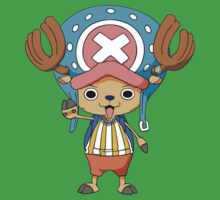 chopper Kids Clothes
