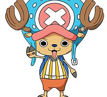 chopper by kupubaja