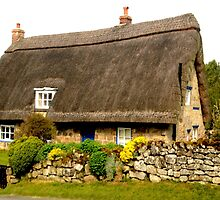 Cottage in Rievaulx by Photography by Mathilde