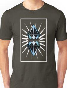 diamon logo  Unisex T-Shirt
