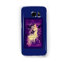"""""""there's rue for you"""" Samsung Galaxy Case/Skin"""