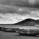 Alnmouth by shakey