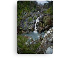 Hindmarsh Falls Canvas Print