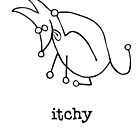 itchy by Rob Bryant