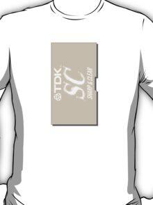 VHS Classica 08 T-Shirt