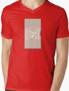 VHS Classica 08 Mens V-Neck T-Shirt