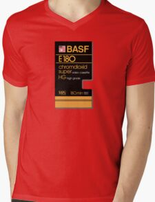 VHS Classica 014 Mens V-Neck T-Shirt