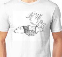 Combined animals Unisex T-Shirt