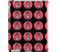 Bubble iPad Case/Skin