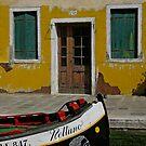 NETTUNO by June Ferrol