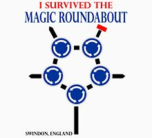 The Magic Roundabout Unisex T-Shirt