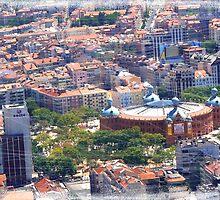 flying over Lisbon... by terezadelpilar~ art & architecture