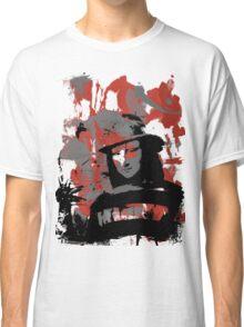 Freddy Lisa (Red) Classic T-Shirt