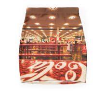 Texas State Fair Cafeteria Mini Skirt