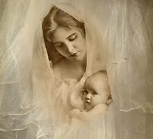 A Mother's Love by Beverly Lussier