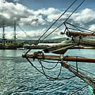 Tall Ships (4) by SNAPPYDAVE