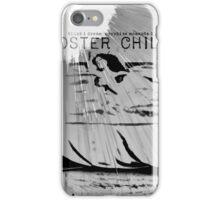 Trista & Holt: Poster Child iPhone Case/Skin