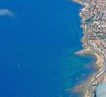 S.Pedro do Estoril beach by terezadelpilar~ art & architecture
