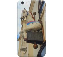 Horse To No Where iPhone Case/Skin