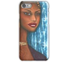 Her Eyes Have IT iPhone Case/Skin