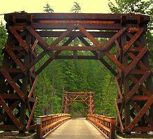 Bridge by kat  -