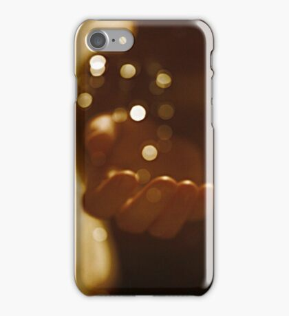 A Touch Of Magic iPhone Case/Skin