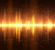 Equalizer background by lantica
