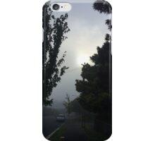 Hamilton Trees iPhone Case/Skin