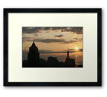 Milwaukee's Best Framed Print