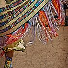 Fringe Dancer by Linda Gregory
