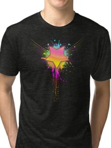 Shooting Star DELUXE Tri-blend T-Shirt