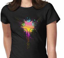 Shooting Star DELUXE Womens Fitted T-Shirt