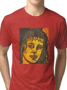 FACE Tri-blend T-Shirt
