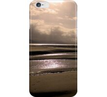 Good Morning from Portsalon, Donegal iPhone Case/Skin