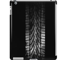 Skid Mark iPad Case/Skin