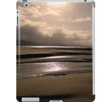 Good Morning from Portsalon, Donegal iPad Case/Skin