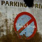Parking by Bruno Lopez