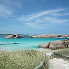Twilight Beach - Esperance, Western Australia by CPlayle