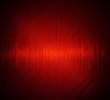 Abstract red background by lantica