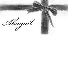 Abagail Cover Inverted by BIABProductions
