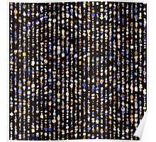 mosaic abstract background Poster