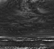 sea fury by sunith shyam