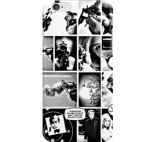 Trista & Holt #7 excerpt 4 iPhone Case/Skin