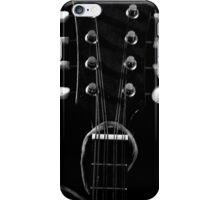 Headstock iPhone Case/Skin