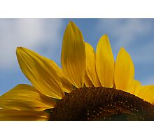 The sun is shining Photographic Print