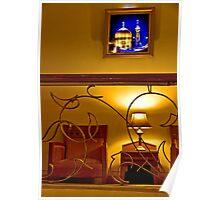 The Amazing Abbasi Hotel - Esfahan - Iran Poster
