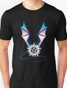 Mogai Demon - Transgender - Dark Unisex T-Shirt