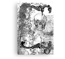 Recurrent Dream Metal Print