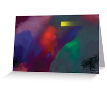 Chroma Greeting Card