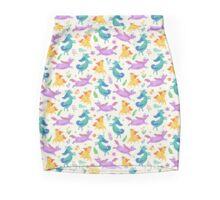 Unicorn Dreams Mini Skirt